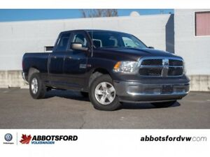 2015 Ram 1500 ST ONE OWNER, NO ACCIDENTS, GREAT VALUE