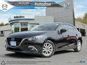 2014 Mazda Mazda3 GS-SKY- FUEL EFFICIENT