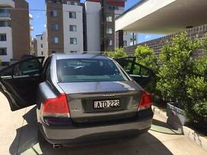 2005 Volvo S60 Sedan Baulkham Hills The Hills District Preview