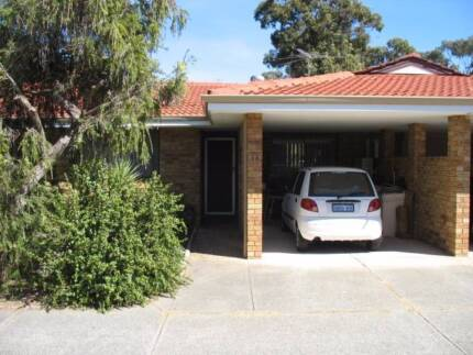 A beautiful villa at Hector St., Osborne Park for rent