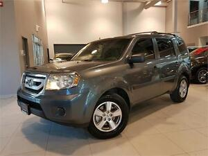 2011 Honda Pilot AWD **8 PASSENGER-WE FINANCE**