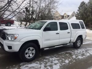 2014 Toyota Tacoma SR5 for Sale