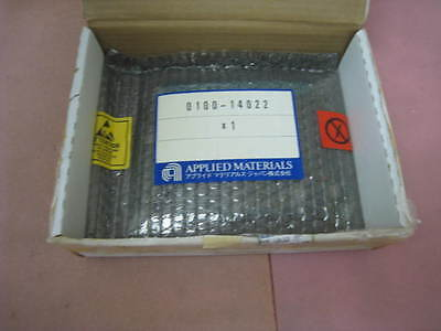 AMAT 0100-14022 WASSY PCB BOARD MASTER CPU