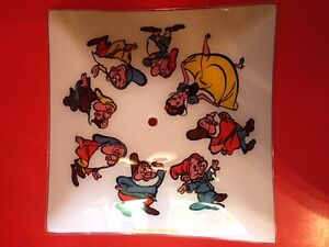 Vintage (1977) Disney Productions ceiling fixture