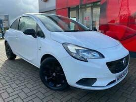 image for 2019 Vauxhall Corsa GRIFFIN Hatchback Petrol Manual