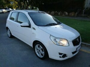 2010 Holden Barina TK MY11 4 Speed Automatic Hatchback Chermside Brisbane North East Preview