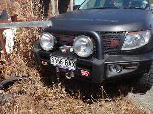 Ford Ranger Inglewood Adelaide Hills Preview