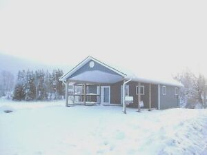 Bungalow on beautiful 7 acre property!  North of Madoc $184,900 Peterborough Peterborough Area image 1
