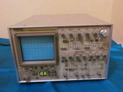 Leader Lbo-5880 Lbo5880 Programmable Oscilloscope