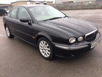 Jaguar X-Type V6 se 12 months mot