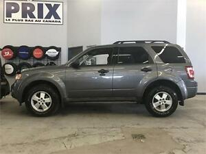 2010 Ford Escape XLT-FULL-AUTOMATIQUE-MAGS