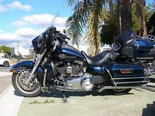 Harley Davidson Ultra Classic Tourer '12 Richmond West Torrens Area Preview