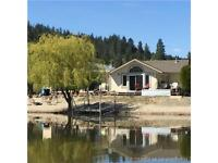 Great Little Home on the Shore of Duck Lake