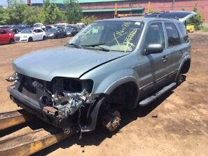 2005 Ford Escape just in for parts at Pic N Save!