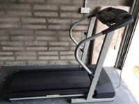 Pro form 360p tread mill spares or repair
