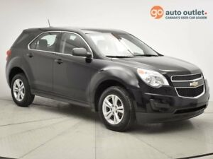 2015 Chevrolet Equinox LS All-wheel Drive