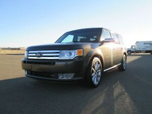 2011 Ford Flex LIMITED Edmonton Edmonton Area image 1