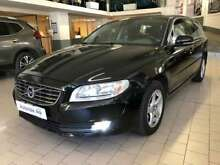 Volvo V70 D3 Geartronic Business Unico Proprietario