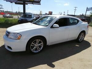 2012 Dodge AVENGER SXT For Sale Edmonton