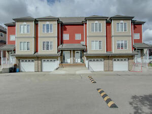 Townhouse for sale in Beaumont. Priced to Sell.
