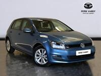 2013 VOLKSWAGEN GOLF HATCHBACK