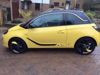 Vauxhall Adam 1.4l ** Top of the Range ** cheap insurance **