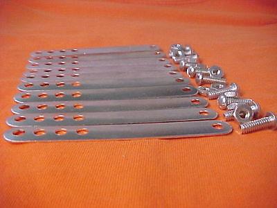 NOS Vintage New Departure Stamped Coaster Hub Brake Arm Strap