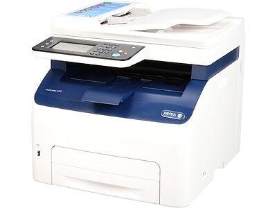 Xerox WorkCentre 6027/NI Wireless Multi-function Color Laser Printer
