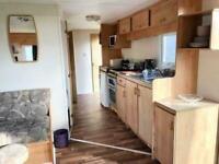 2 bed static caravan for sale in clacton call KIM 07794 521921