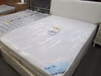 *****NEW+CHEAPEST+WINCHESTER DOUBLE BED DIVAN BASE+MATTRESS for ONLY £99+DELIVERY AVAILABLE*****