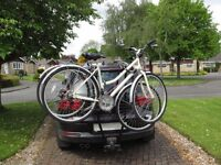 Pendle Bike Carrier