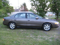 1999 Oldsmobile Intrigue Berline