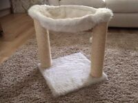 Beautiful Cat Bed For Sale - Never Used - As New!