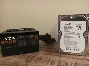 Custom Core i7 Gaming Computer with GTX 770