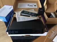 TalkTalk Huawei DN372T YouView Box and Internet Power Adapters