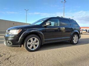 2012 Dodge Journey SXT CREW ** ONLY $91 BW!! **