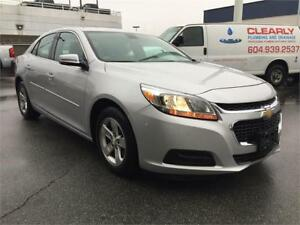 2015 Chevrolet Malibu LS (ONE OWNER) LOCAL