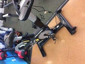 Used Tour De France Spin Bike