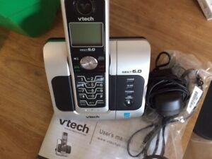 V-tech Cordless Phone