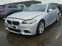 BMW 520D M Sport 55K miles -- Quick Sale!!!
