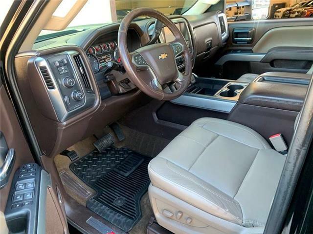 Image 3 Voiture Américaine d'occasion Chevrolet Silverado 2500 2015