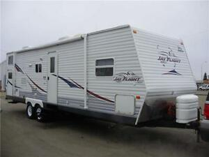 **NEW RVs are EXPENSIVE** We Have GOOD CLEAN USED RVs 4 SALE! Edmonton Edmonton Area image 4