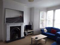 Large Double, Friendly Prof. houses, Hotwells: Rent incl.C/Tx, TvL