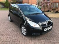 1 Owner from new with service history. New MOT last week, in terrific condition.
