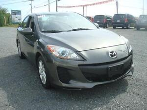 2012 Mazda Mazda3 GS-SKY....REDUCED!!!!! dmrauto.ca