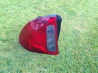 Rover 416 Rear Light Clusters (Left & Right Side) (1998 model)