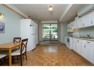 1 Bedroom Suite Available Sept 1 - Dog Friendly