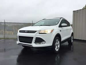 2013 Ford Escape SE All Wheel Drive & Navigation