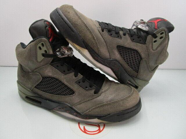 2013 Nike Air Jordan V 5 Retro FEAR PACK 10