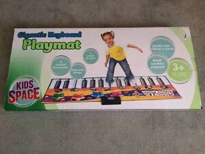 Gigantic Keyboard Piano Playmat Game for Kids Woodvale Joondalup Area Preview